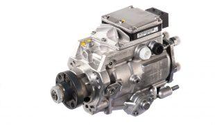 Bosch VP Pump