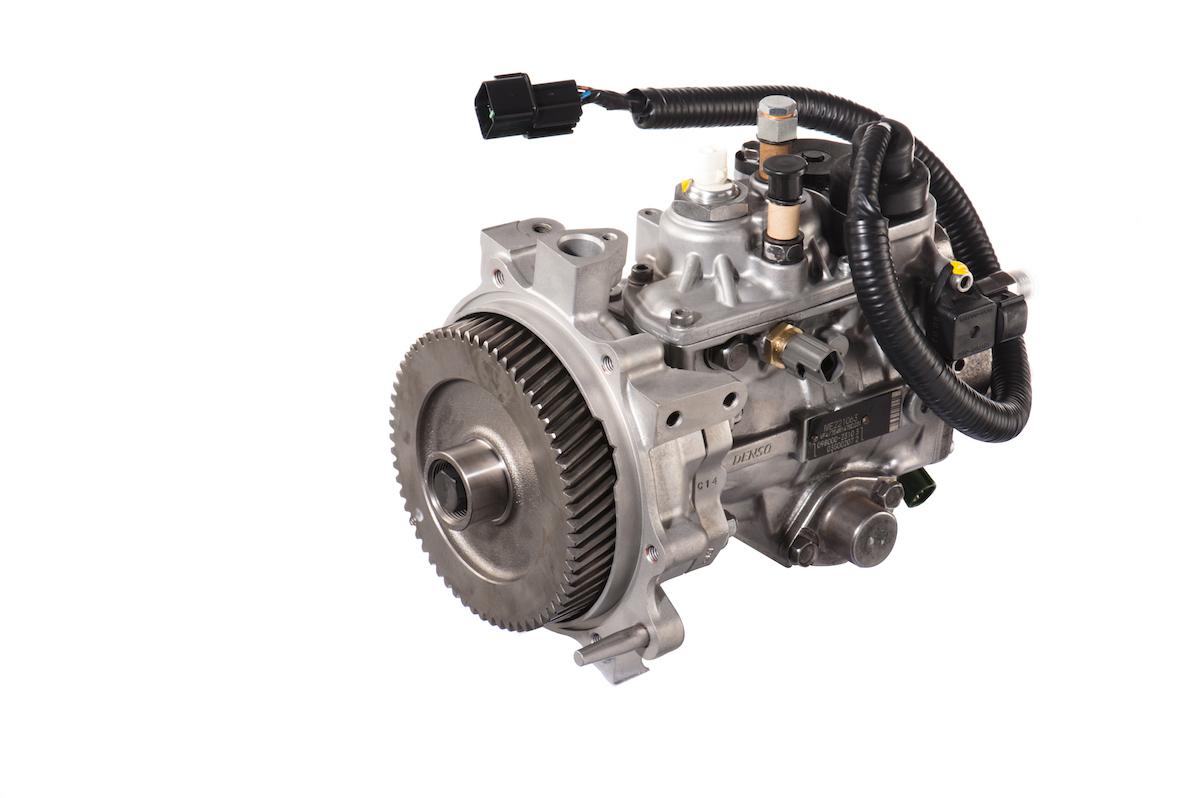 Denso V4 Pump