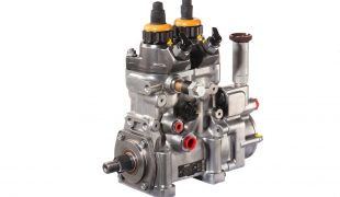 Denso HP0 Pump