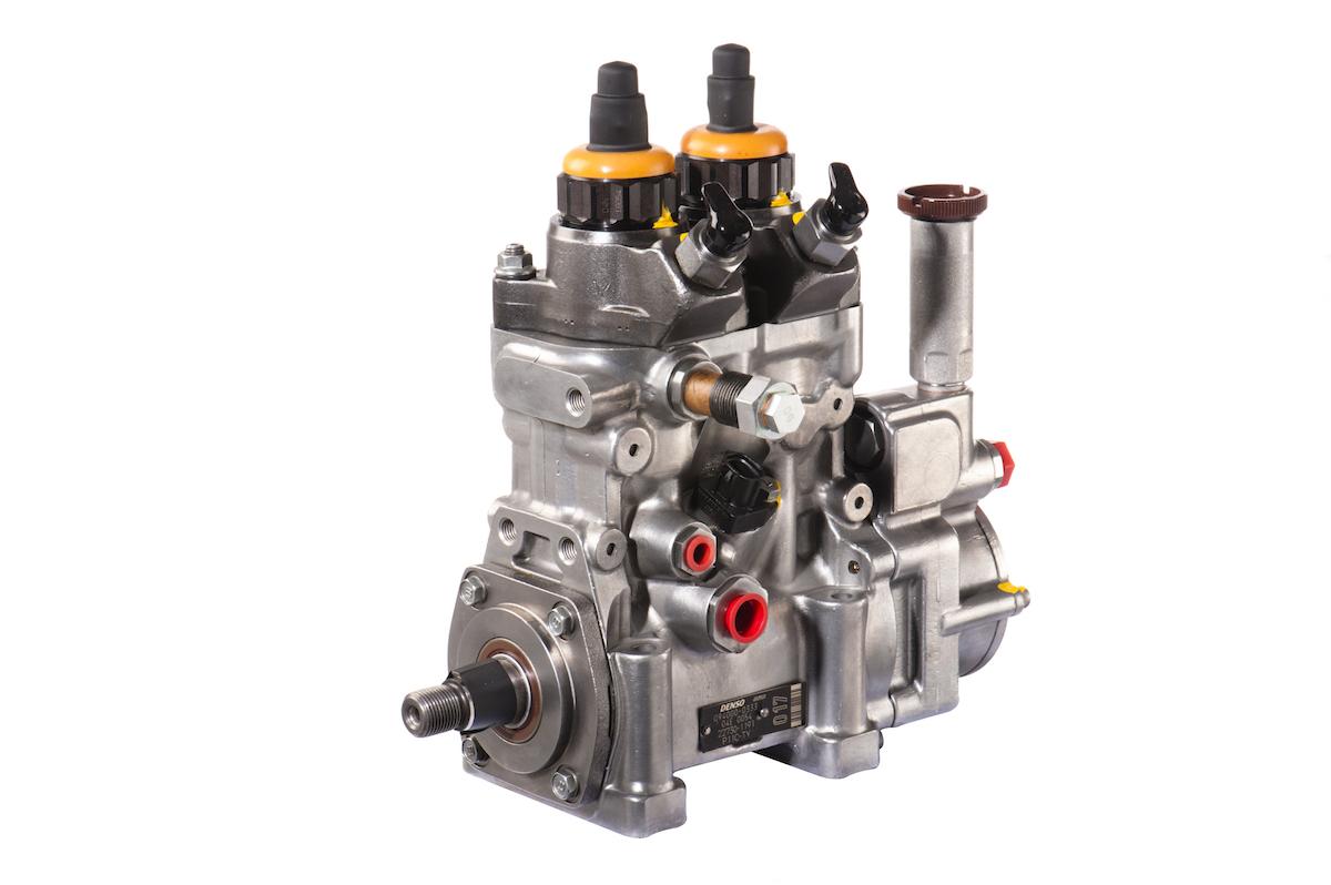 Denso HP0 Pump