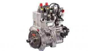 Bosch CP2 Pump