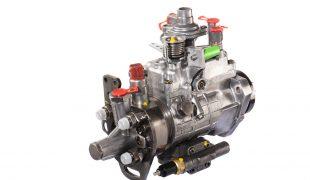 Delphi DP200 Pump