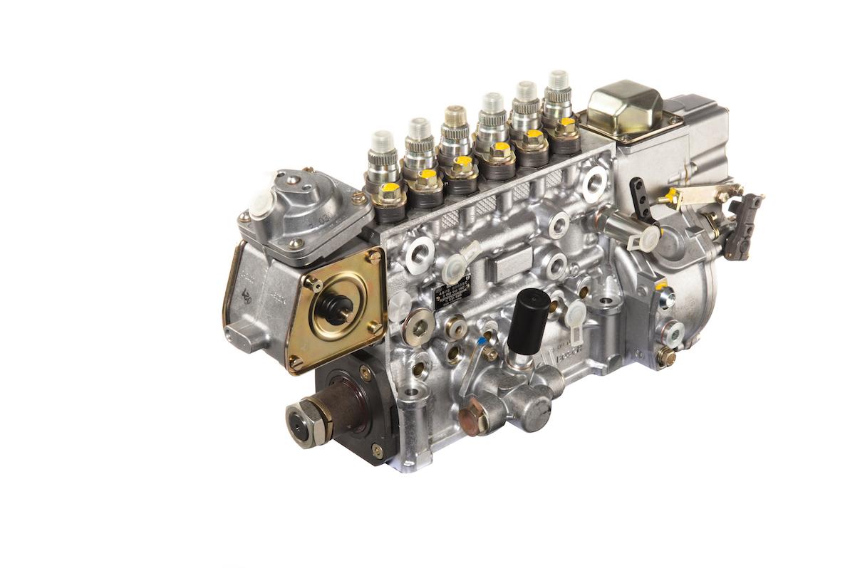 Bosch Inline Pump