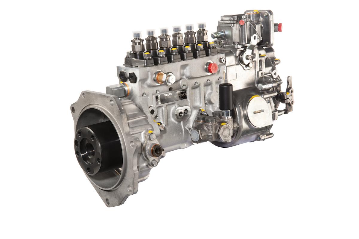 Denso Inline Pump