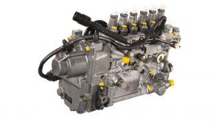 Bosch EDC Pump