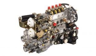 Zexel TICS Pump