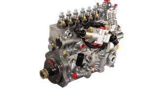 Bosch H Pump