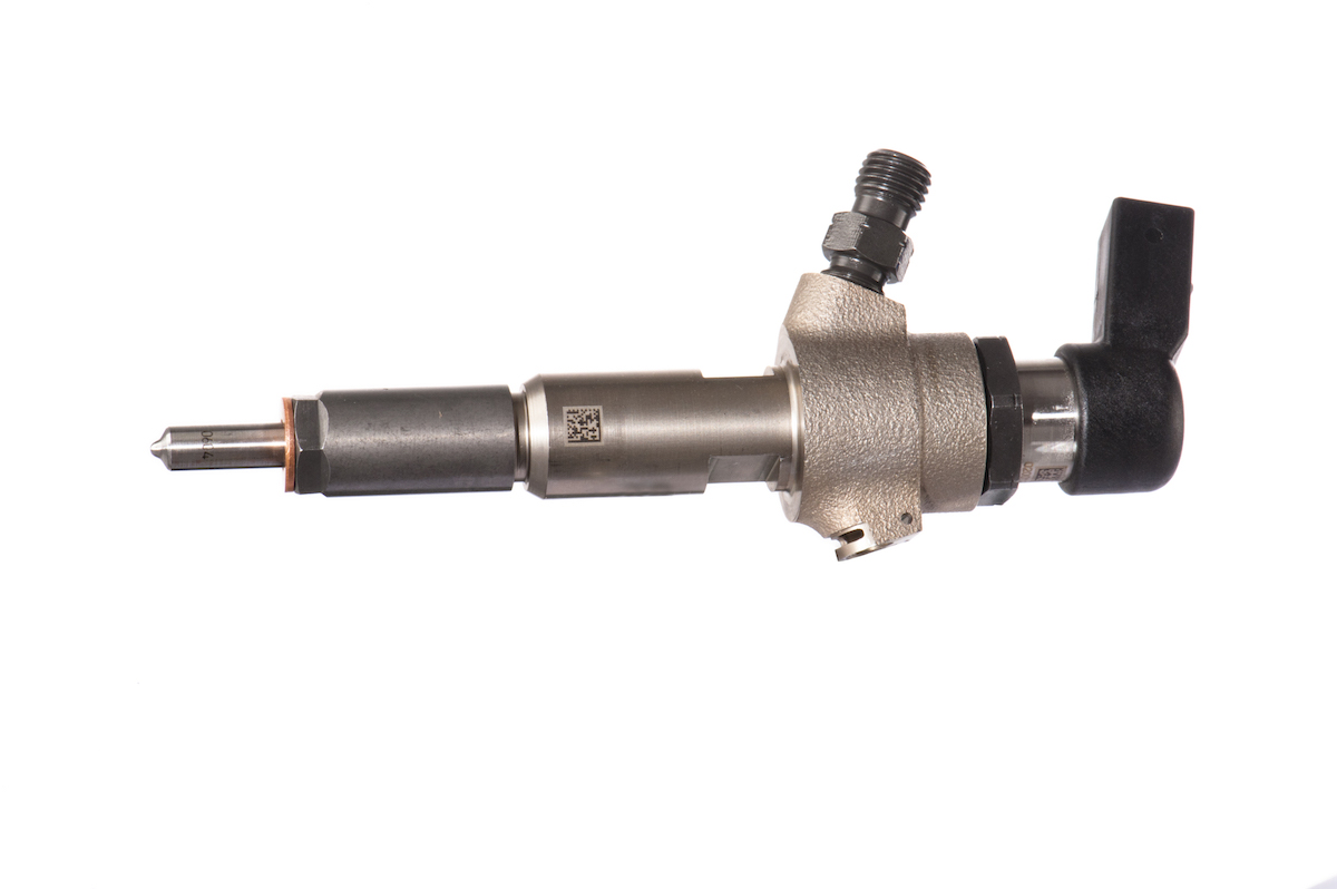 Siemens Common Rail Injector