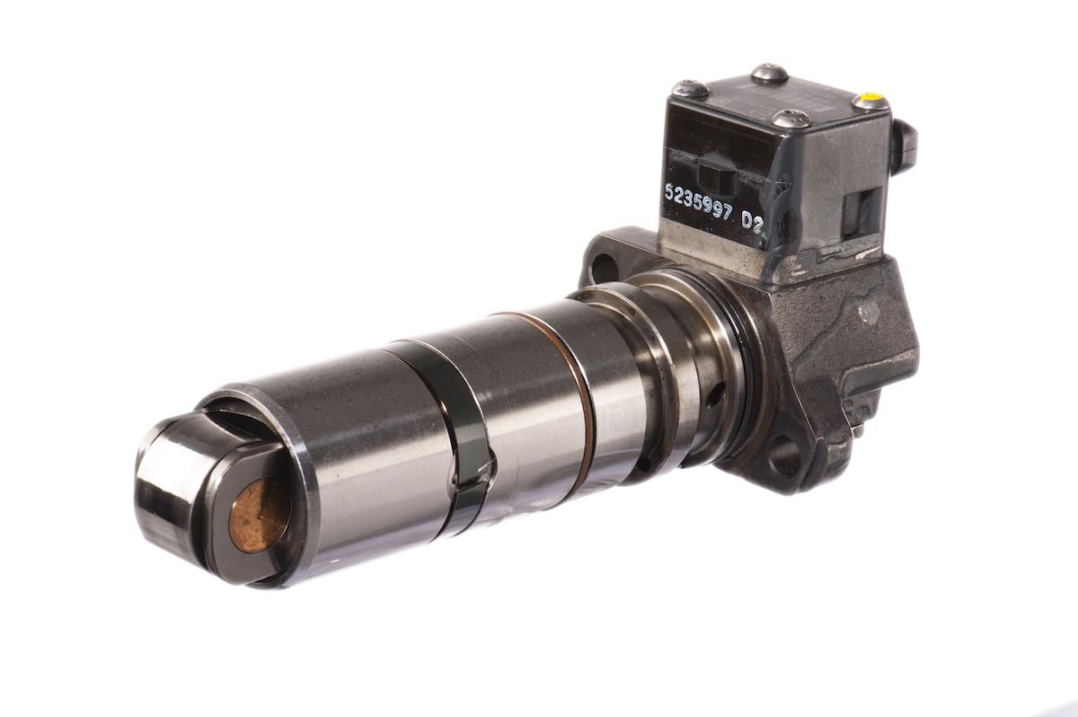 Bosch EUP Pump