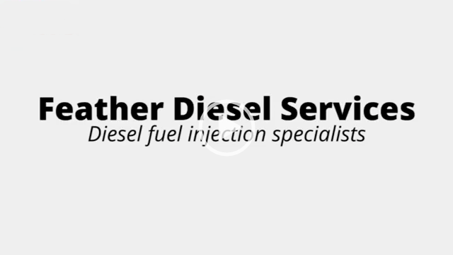 Feather Diesel Services Diesel Pump & Fuel Injector specialists